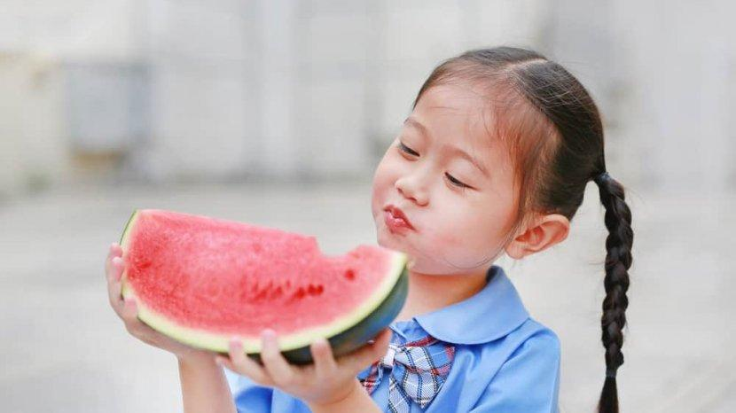 Walaupun Sehat, Seberapa Banyak Anak Boleh Makan Buah?