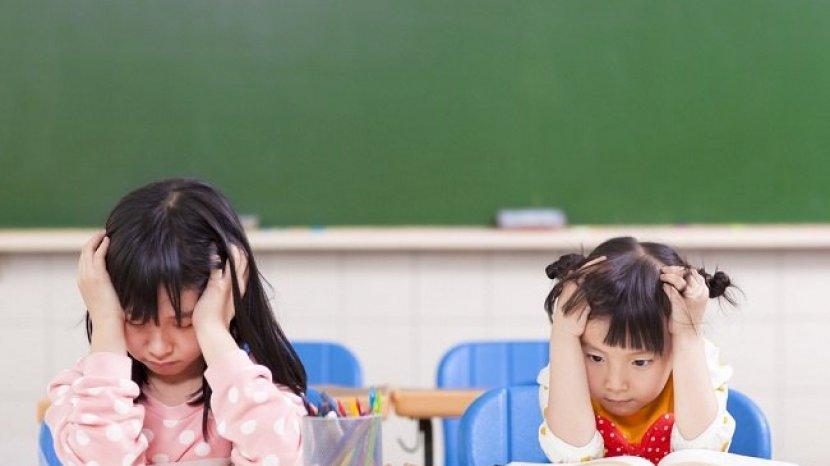 Deteksi Anak Berkebutuhan Khusus Sebelum Usia 2 Tahun