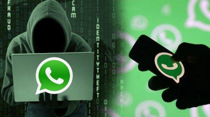 Lima Ciri Aplikasi WhatsApp Kena Bajak Orang Lain