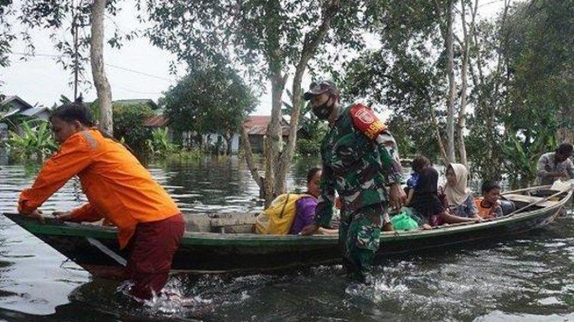 Setiap Tahun Banjir di Indonesia Justru Semakin Parah, Ini Penyebabnya