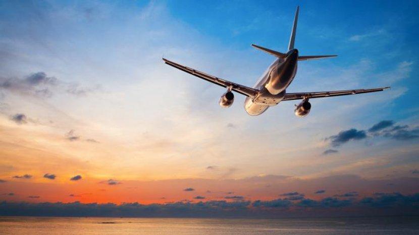 Ini Alasan Mengapa Pesawat Tidak Boleh Terbang Lebih dari 42.000 Kaki
