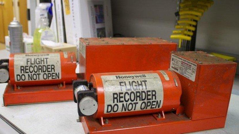 Tak Bisa Dihancurkan, Ini 7 Fakta Menarik tentang Black Box Pesawat