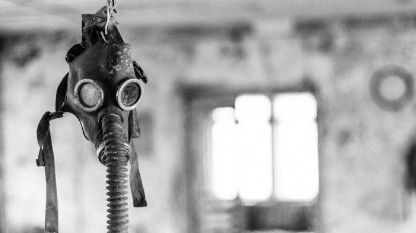 Bencana Nuklir Chernobyl, Kecelakaan Terburuk Sepanjang Sejarah, 350 Ribu Penduduk Mengungsi