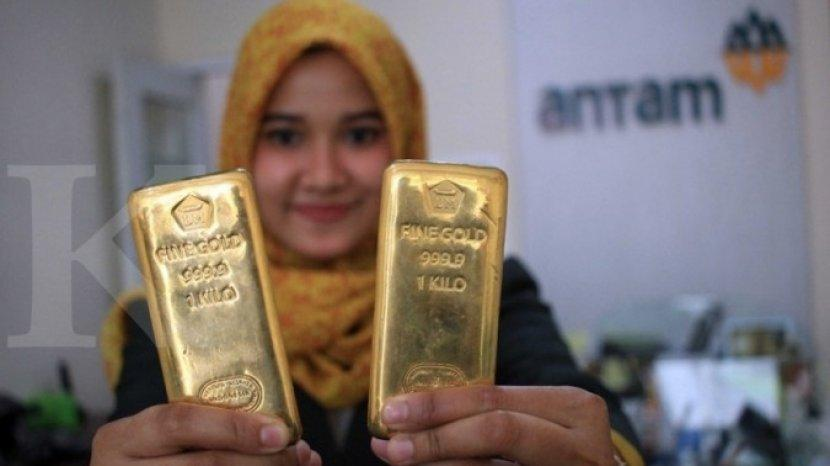 Indonesia Masuk 10 Negara Produsen Emas Terbesar, Berapa Banyak Emas yang Tersisa di Bumi?