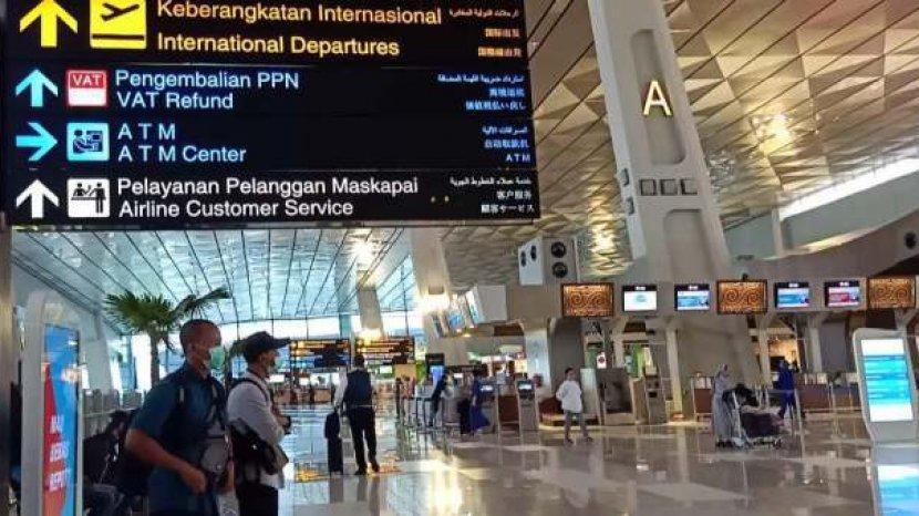 Prosedur Jika Kehilangan Barang di Bandara, Ini yang Harus Dilakukan