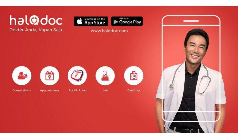 Sebelum Berobat ke Rumah Sakit, Pemerintah Sarankan Konsultasi dengan Dokter Pakai Aplikasi Ini