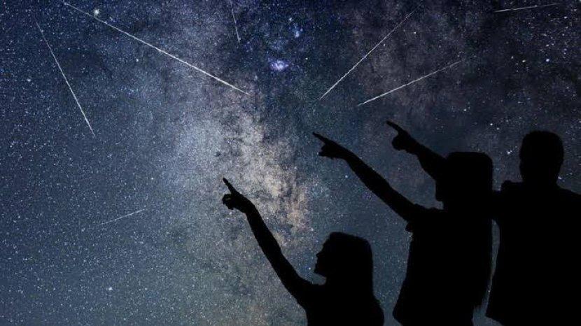 Kejatuhan Batu Meteor di Atap Rumah, Pria Asal Sumatera Utara Jadi Miliarder