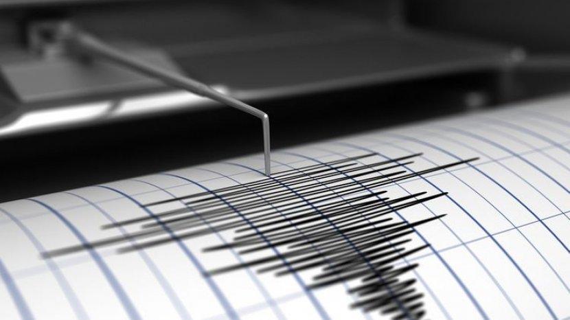 Gempa 5,2 SR Guncang Pesisir Sumatera Barat, Berikut penjelasan BMKG