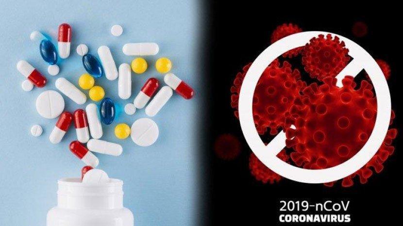 Ramai Soal Obat Cacing untuk Covid 19, Ahli UGM Ingatkan Jangan Asal Konsumsi Obat
