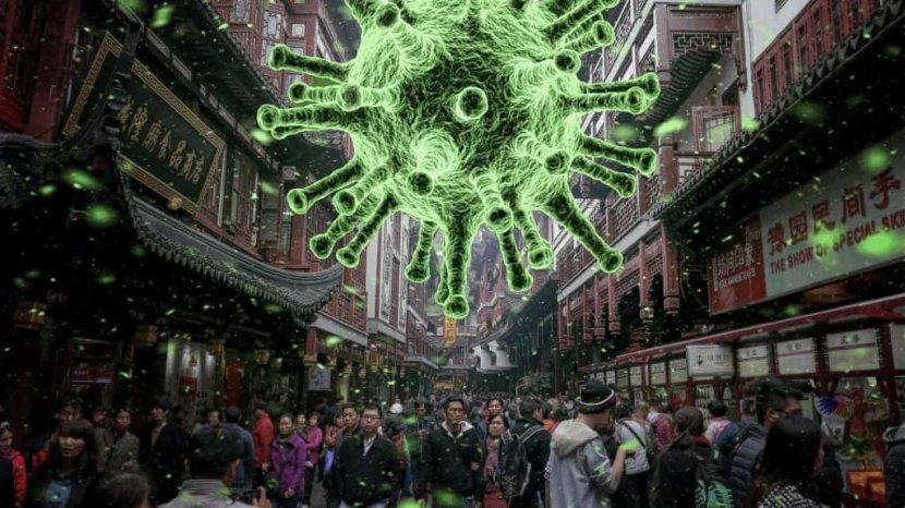 WHO ungkap Hal Mengejutkan, Sindir Indonesia dan AS tentang Virus Corona?