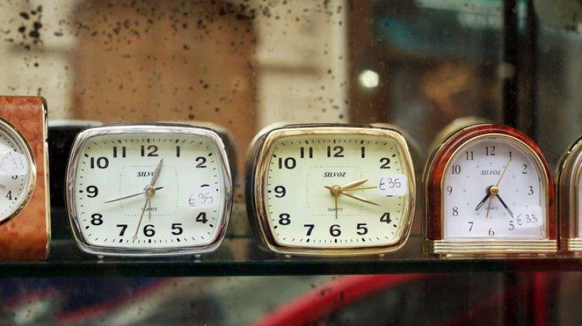 Sejarah Jam Weker, Sebelum Alarm Jam Digital Disematkan ke Ponsel