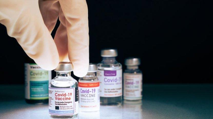 Stok Vaksin Covid-19 yang Disimpan Terlalu Banyak, Pemerintah Ingin Segera Dihabiskan
