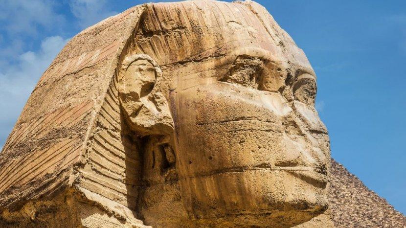 Mengapa Sebagian Besar Patung Kuno Kehilangan Hidungnya?