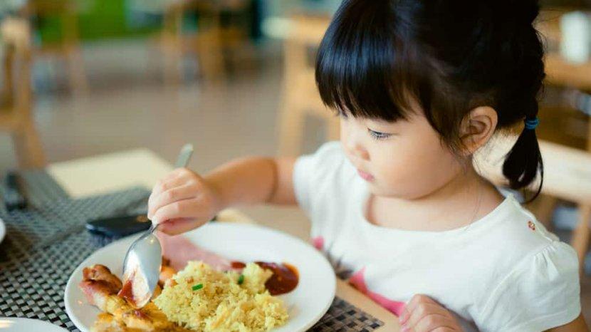Kenali Anak Berkebutuhan Khusus, Sebelum Usia 2 Tahun