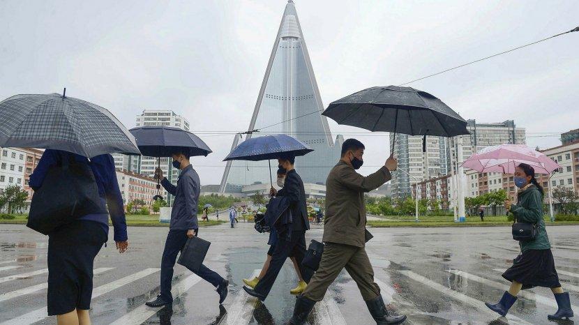 8 Hal yang Harus Diketahui Sebelum Berkunjung ke Korea Utara