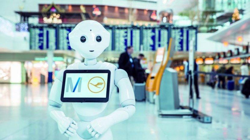 3 Teknologi Canggih yang Diprediksi Bakal Hadir di Bandara