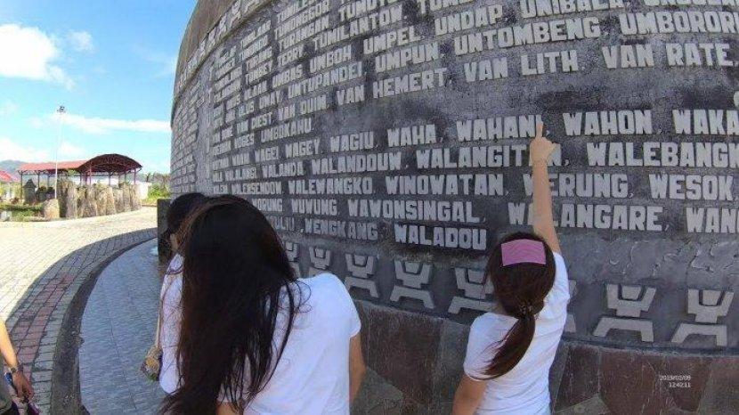 9 Monumen Sejarah di Indonesia