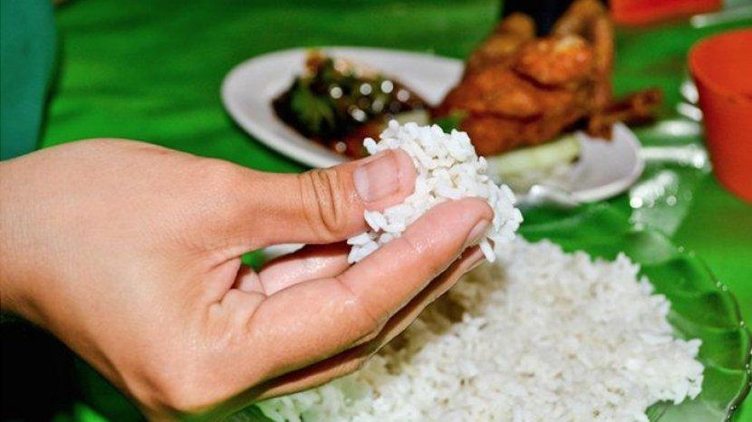Belum Kenyang Kalau Belum Makan Nasi? Ini Penjelasannya