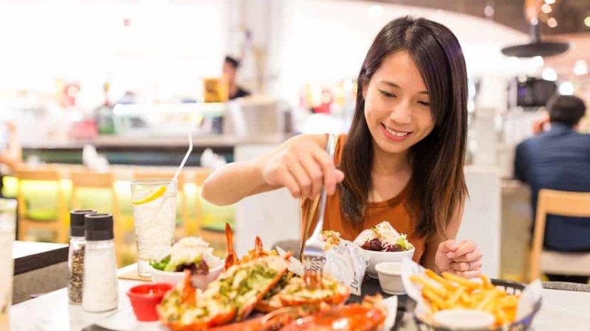 Makanan Berlemak Ternyata Juga Diperlukan Oleh Tubuh