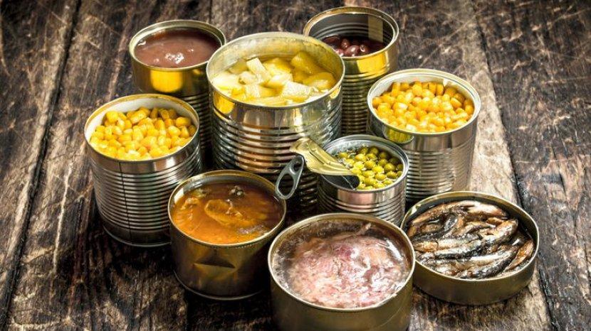 Makanan yang Harus Dihindari Penderita Covid-19