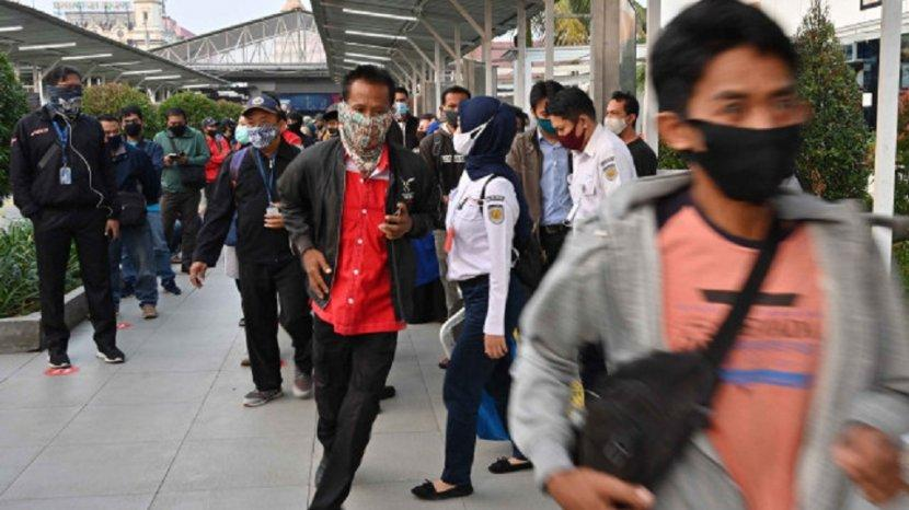 Varian Covid-19 Delta Menyebar di Indonesia, Epidemiolog Khawatir