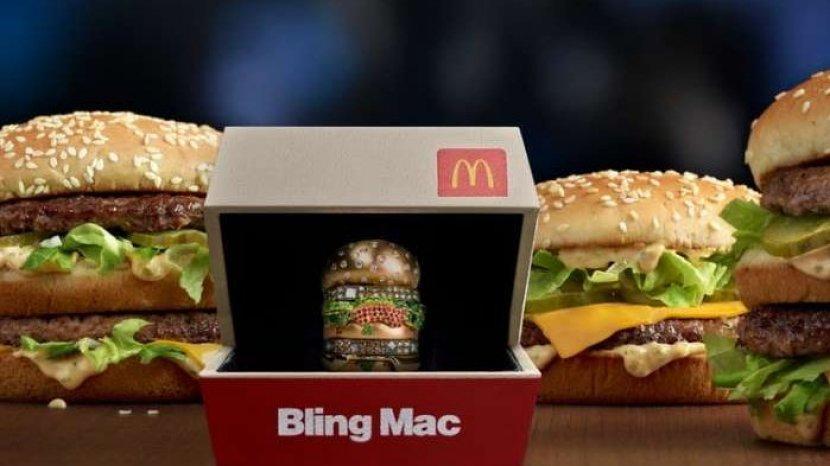 40 Fakta Unik McDonald's yang Belum Banyak Diketahui