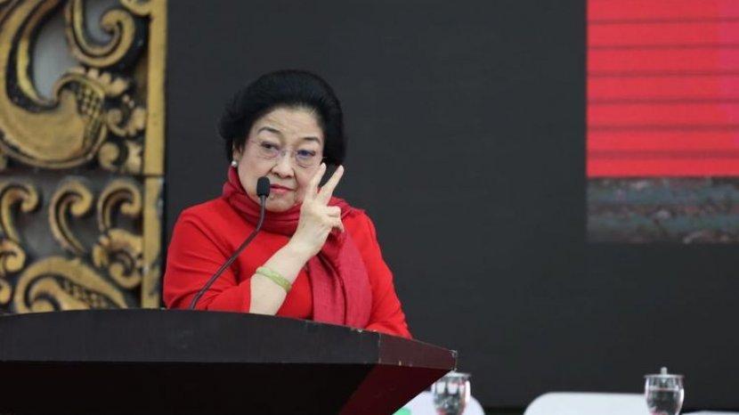Presiden Kelima RI: Megawati Soekarnoputri, Perempuan Pertama Indonesia yang Jadi Presiden