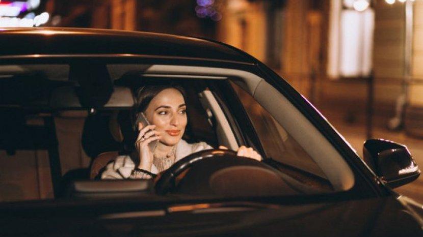 Berkendara di Malam Hari Lebih Berisiko, Berikut Tips Supaya Aman