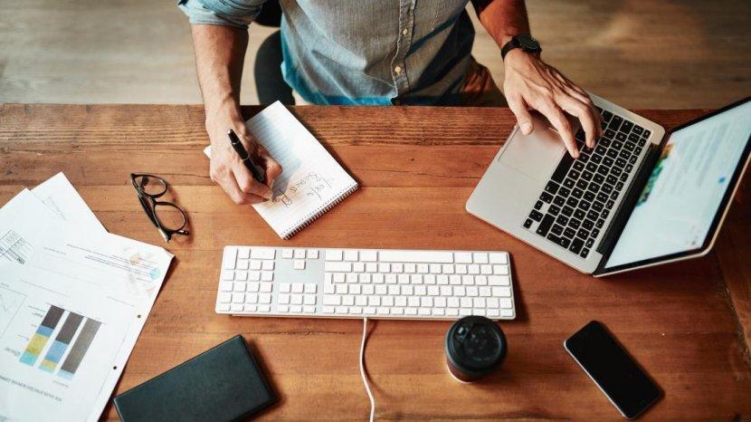 Multitasking Ternyata Menurunkan Kecerdasan