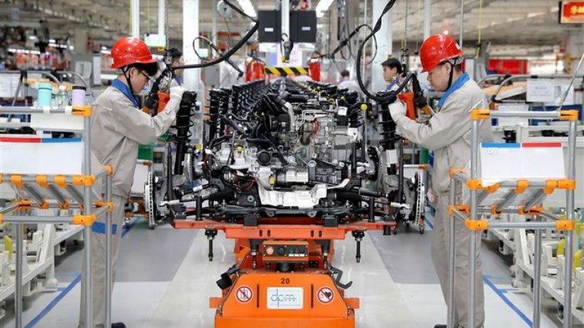 Kekurangan Semikonduktor, Mitsubishi, Nissan dan Suzuki Setop Produksi Mobil