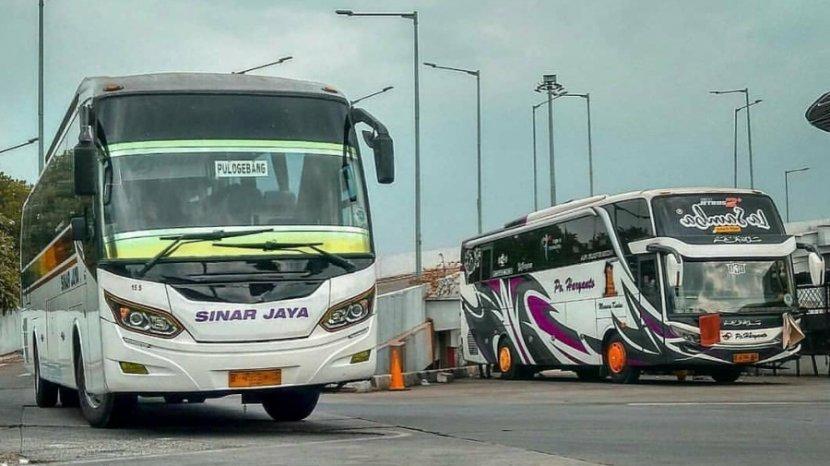 Mulai 5 Februari 2021, Penumpang Bus Wajib Dites Antigen Pakai GeNose