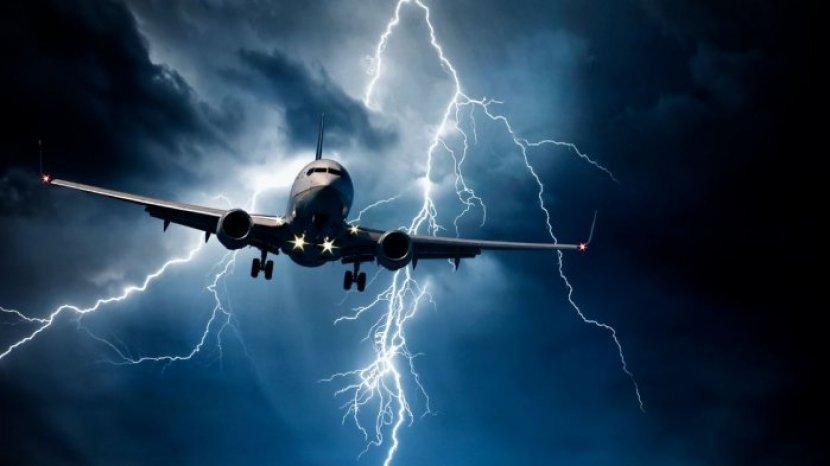 Mayoritas Pilot Menolak untuk Terbang Melewati Segitiga Bermuda, Ini Alasannya