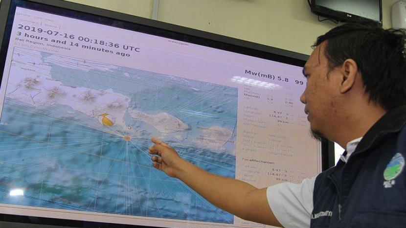Fenomena Cuaca Lebih Dingin di Sejumlah Daerah di Indonesia, Apa Penyebabnya?