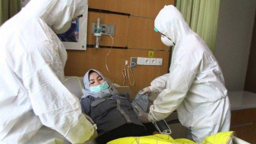 Update, Kasus Virus Corona di Dalam Negeri Terus Bertambah