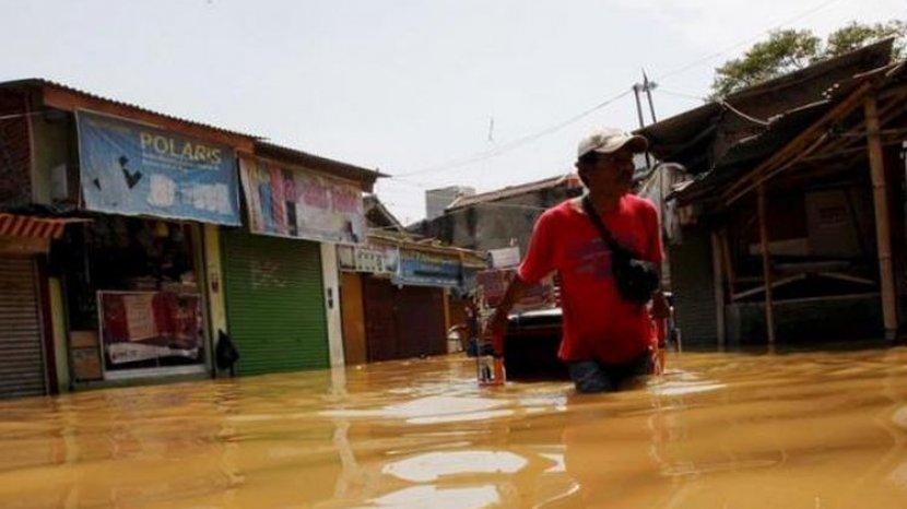 5 Negara di Asia Diprediksi Terendam, Indonesia Salah Satunya