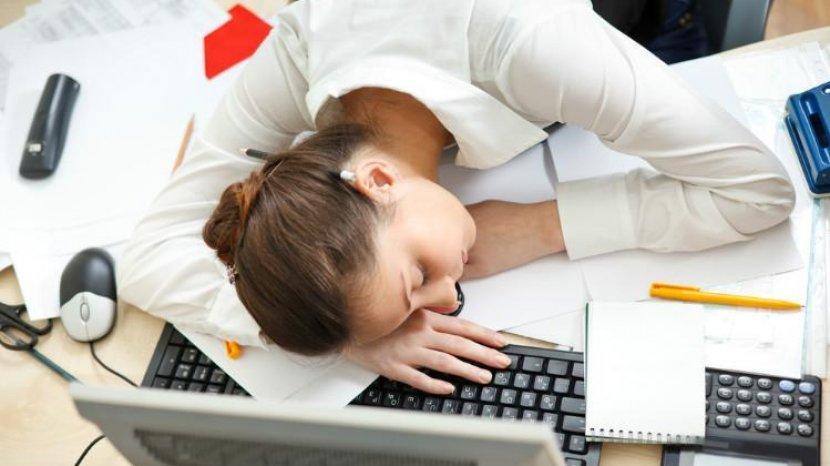 Baik untuk Kesehatan, Berapa Lama Sebaiknya Kita Tidur Siang?