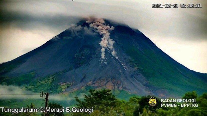 Daftar Negara yang Punya Gunung Berapi Terbanyak, Indonesia Ada 139!