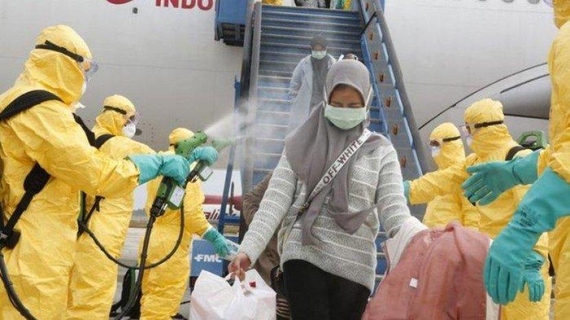 Dari Asia, Amerika dan Eropa Terinfeksi, Benarkah Indonesia Kebal Virus Corona?