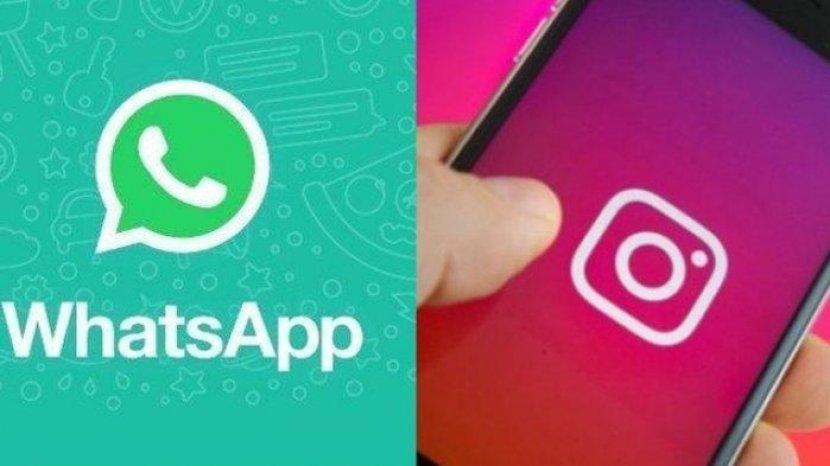 Cara Mudah Download Status di Aplikasi WhatsApp dan Story Instagram