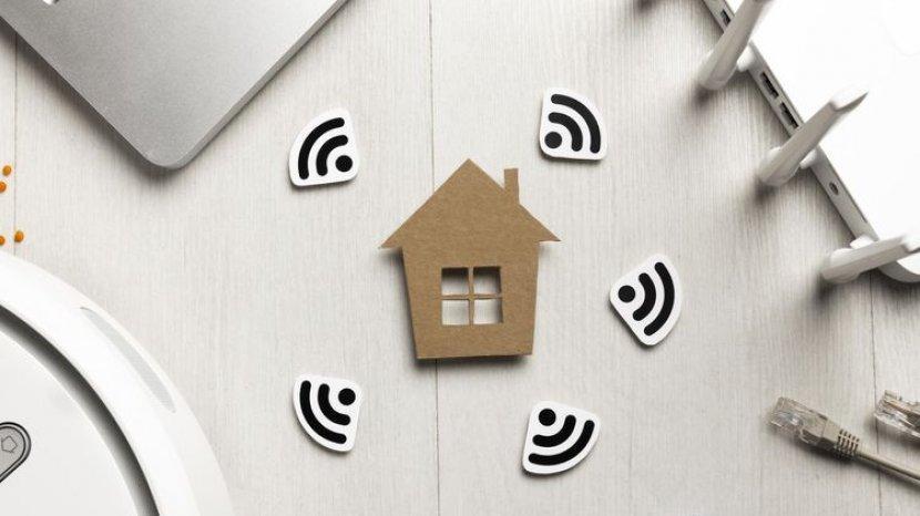 Tanda-tanda Akses WiFi di Rumah Telah Dicuri Orang Lain