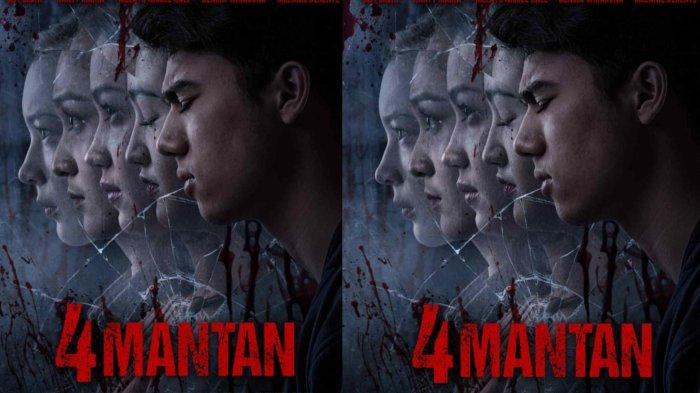 Jadwal Film Bioskop XXI Mal Boemi Kedaton Akhir Februari 2020, Film Toko Barang Mantan hingga Milea