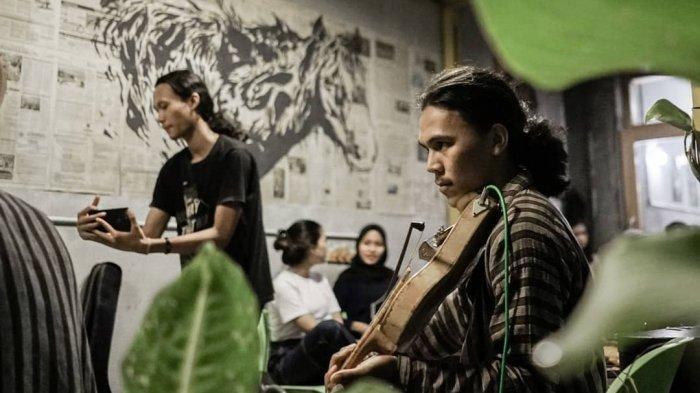 Kubo Kopi Bandar Lampung, Tempat Nyaman untuk Kongko dan Diskusi