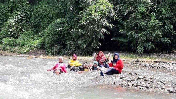 Harga Tiket River Tubing, Wisata Brojong Way Lima Pesawaran