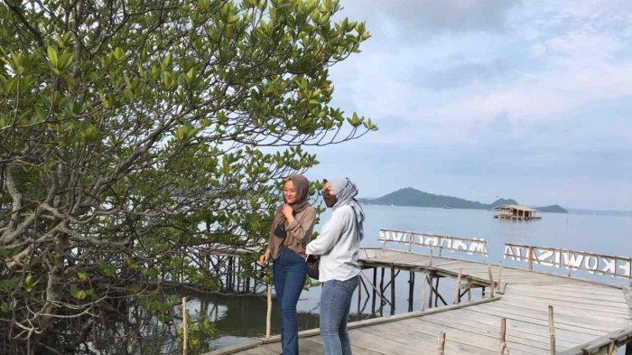 Harga Tiket Masuk dan Wahana Ekowisata Mangrove Petengoran