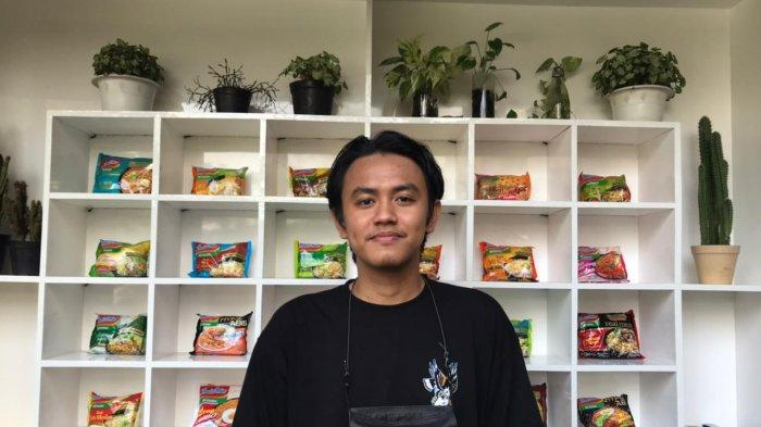 Menjelajah Nusantara dengan Pilihan 21+ Varian Rasa di Indomie Rakjat N Koffe