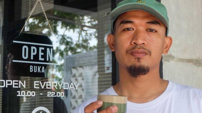 Cerita Owner Qalu Coffee, Dari Barista hingga Jadi Pengusaha