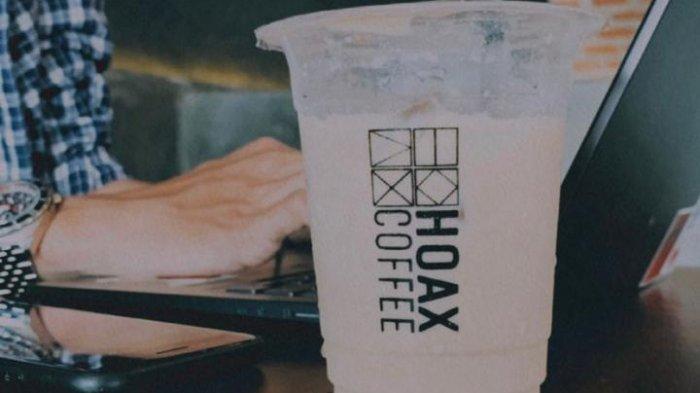 Daftar Harga dan Menu Hoax Coffee Mulai Rp 10 Ribuan