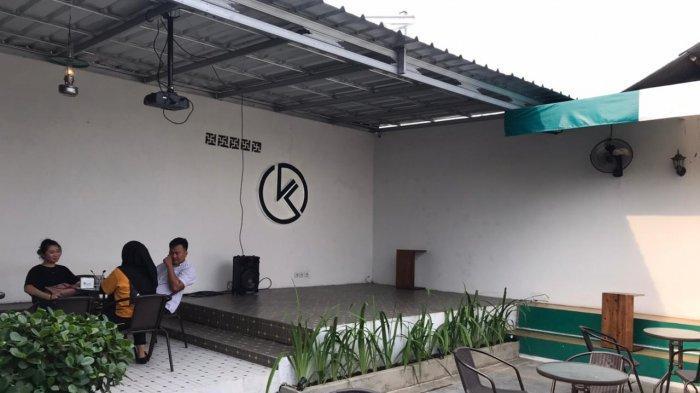 Dari Kegiatan Produktif hingga Kongko, Rekomendasi Kedai KL Coffee