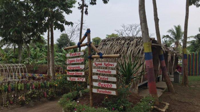 Wisata Umbul Helau, Cocok untuk Edukasi dan Ramah Anak