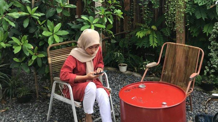 Nikmati Indomie dengan Suasana Asri di Indomie Rakjat N Koffe